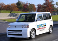 Direct Express Delivery Scion